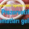 Moskova'da Öğrenci Yurtlarına Prezervatif Otomatları Konuyor!