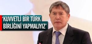 Almazbek-Atambayev-kirgizistan