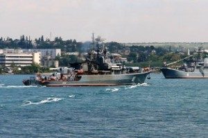 rus-donanmasi