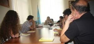 Крымскотатарские студенты, едут за знаниями на Кипр