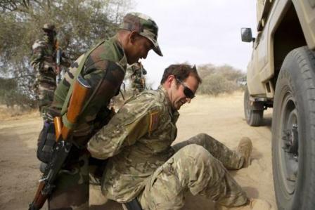 amerikan-askerleri